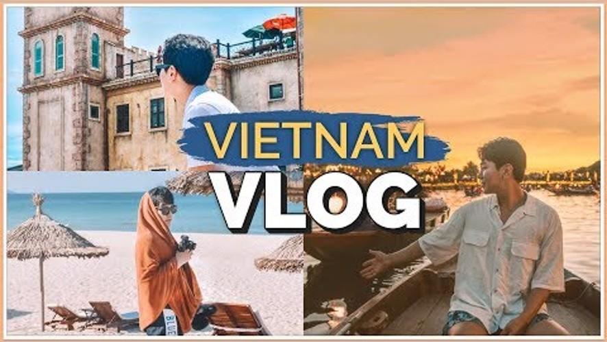 베트남 여행 브이로그 | 다낭, 호이안 | Vietnam travle VLOG