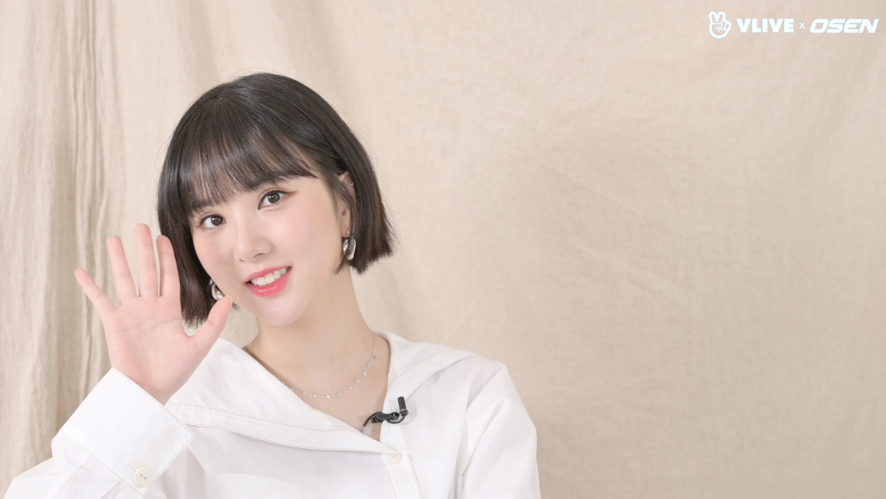 Star Road' GFRIEND EUNHA wants to have super power #EP 08