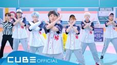 펜타곤 - '접근금지 (Prod. By 기리보이)' Official Music Video