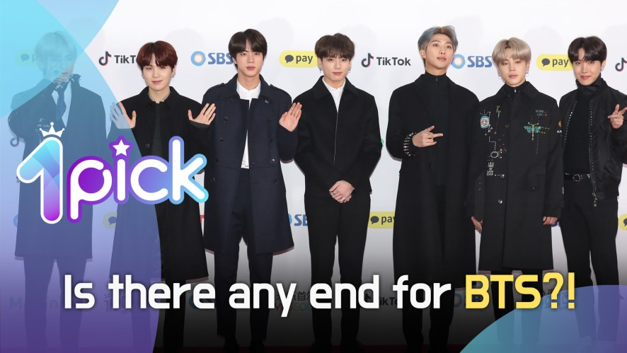 [1PICK-①] 아랍권 뚫은 BTS, 그들에게 끝은 있을까?! (BTS reaching Arab countries! Is there any end for BTS?!)
