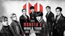 [DELAY LIVE] 2019 MONSTA X WORLD TOUR <WE ARE HERE> IN LA
