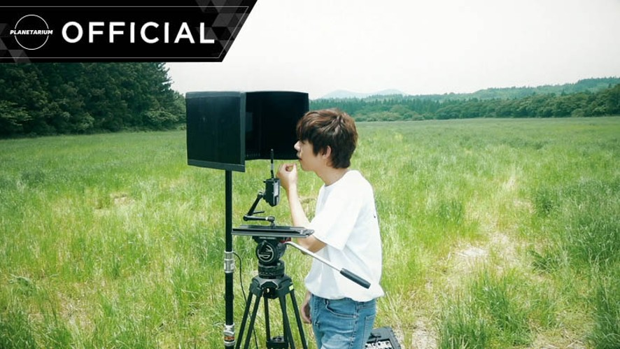 [Behind the Scenes] 가호(Gaho) - 'FLY' M/V Shooting Sketch