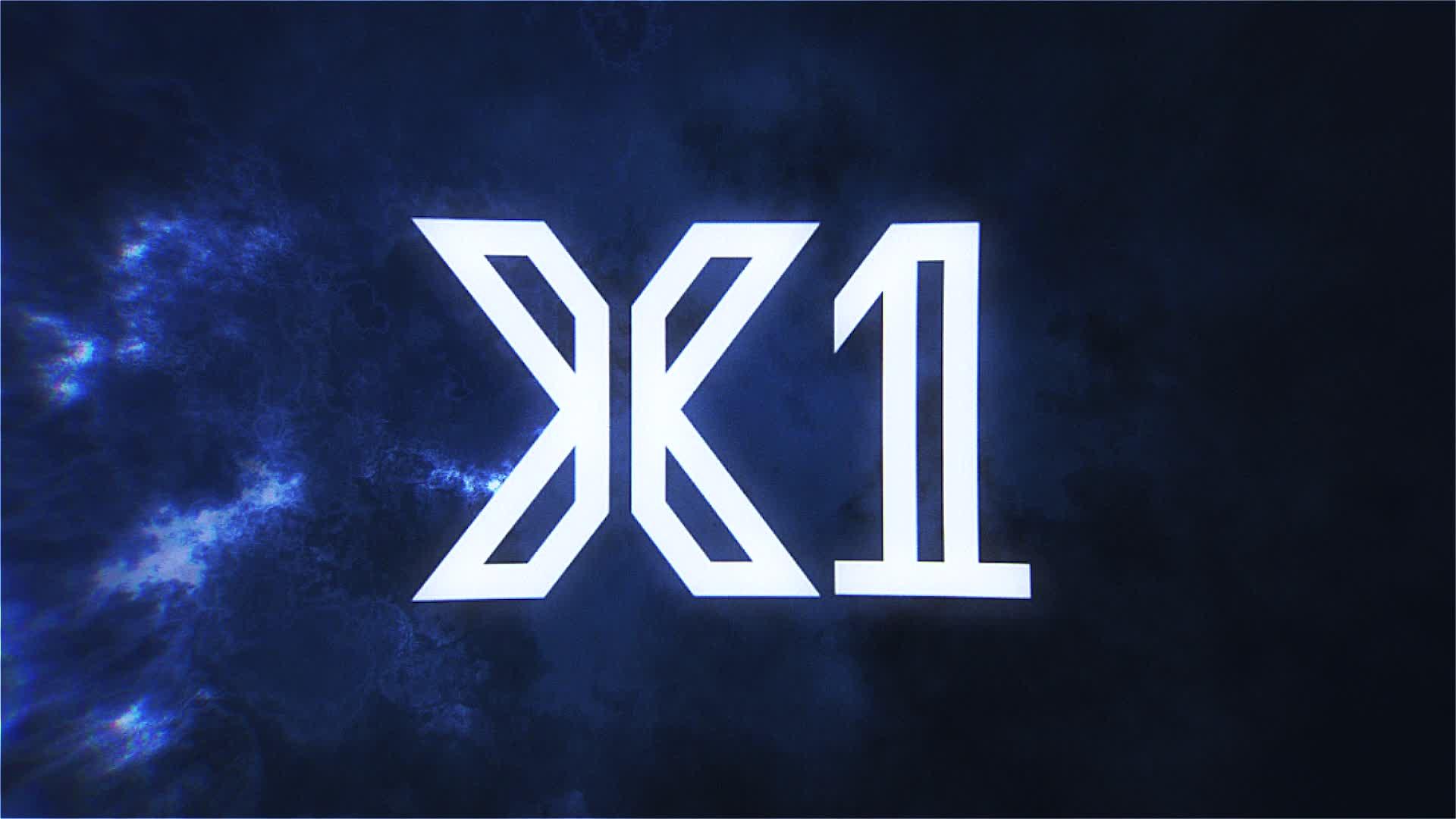 X1 LOGO FILM