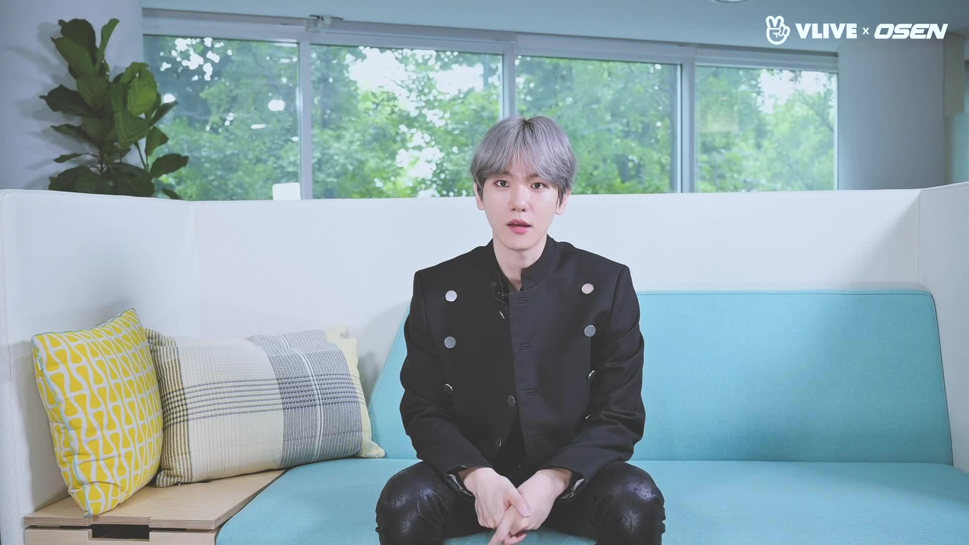 EXO 엑소 백현, TMI 대방출 #스타로드 06