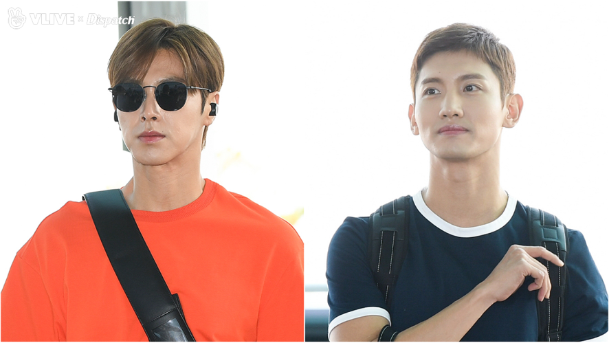 """The runway of sculptures"" (TVXQ)"