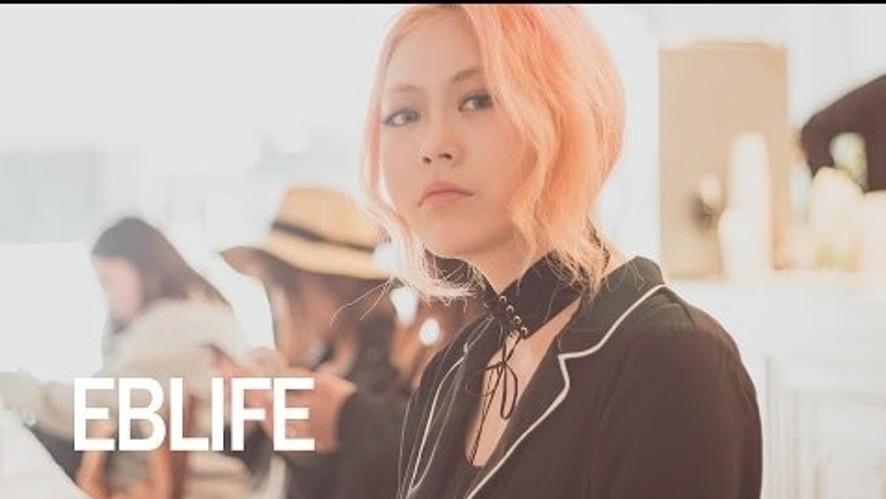 EUNBI✟ Seoul Fashion Life in Mangwon-dong | Seoul City Guide