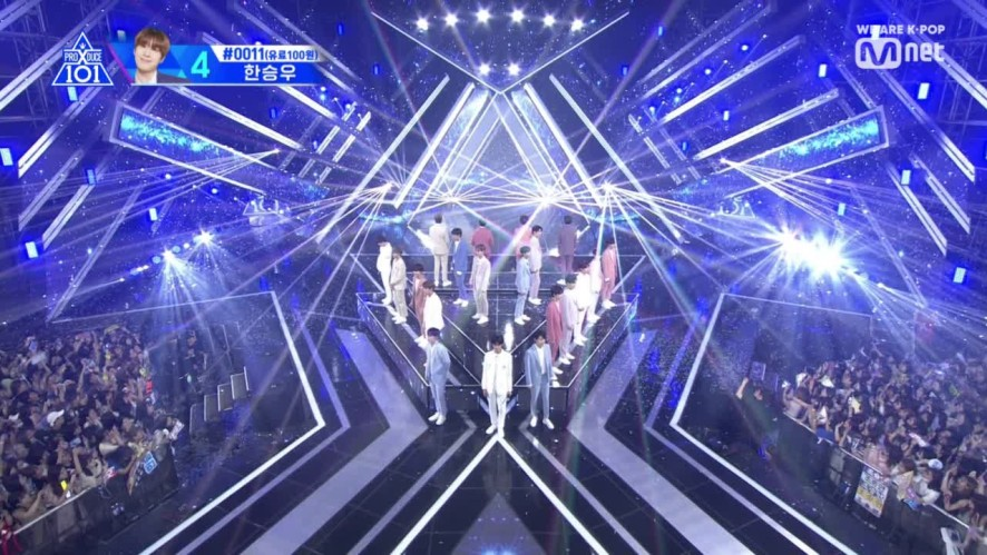 [LAST EPISODE] <Dream For You> Final debut evaluation performance