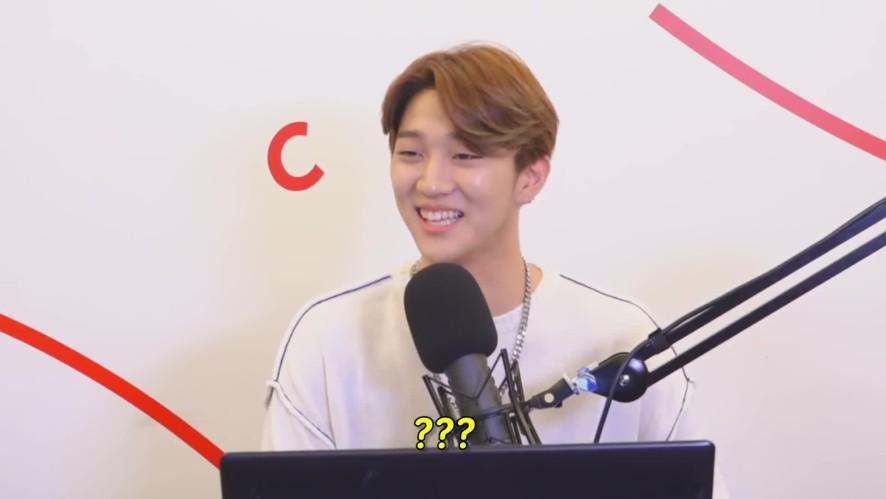 """[캐스퍼라디오] 신입 DJ 주찬이의 첫 인사! """"엄마 나 취직했어!"""""""