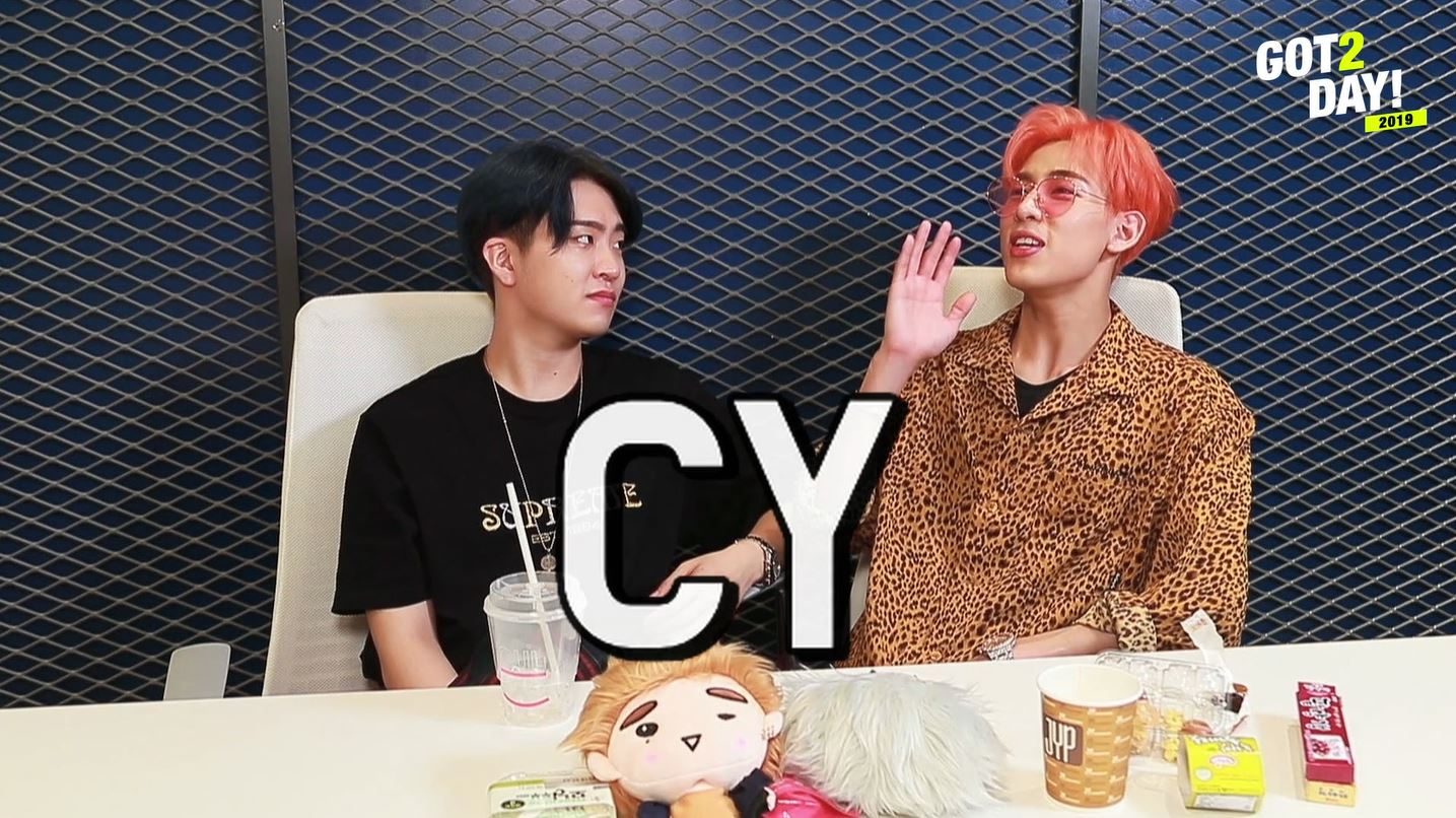 [GOT2DAY 2019] 07. Youngjae & BamBam