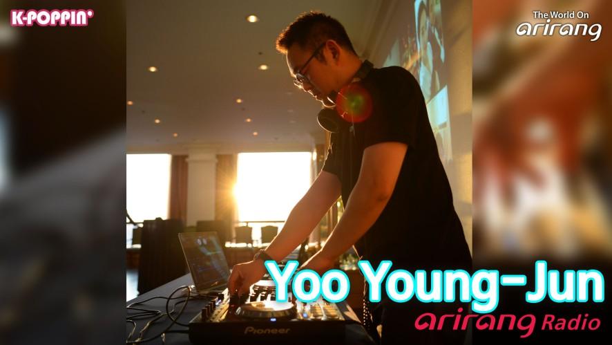 Arirang Radio (K-Poppin' / K-POP A&R Director Yoo Young-Jun 유영준)