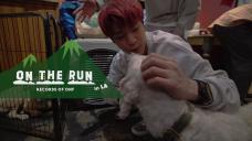 [ON THE RUN] EP.26 (in LA)
