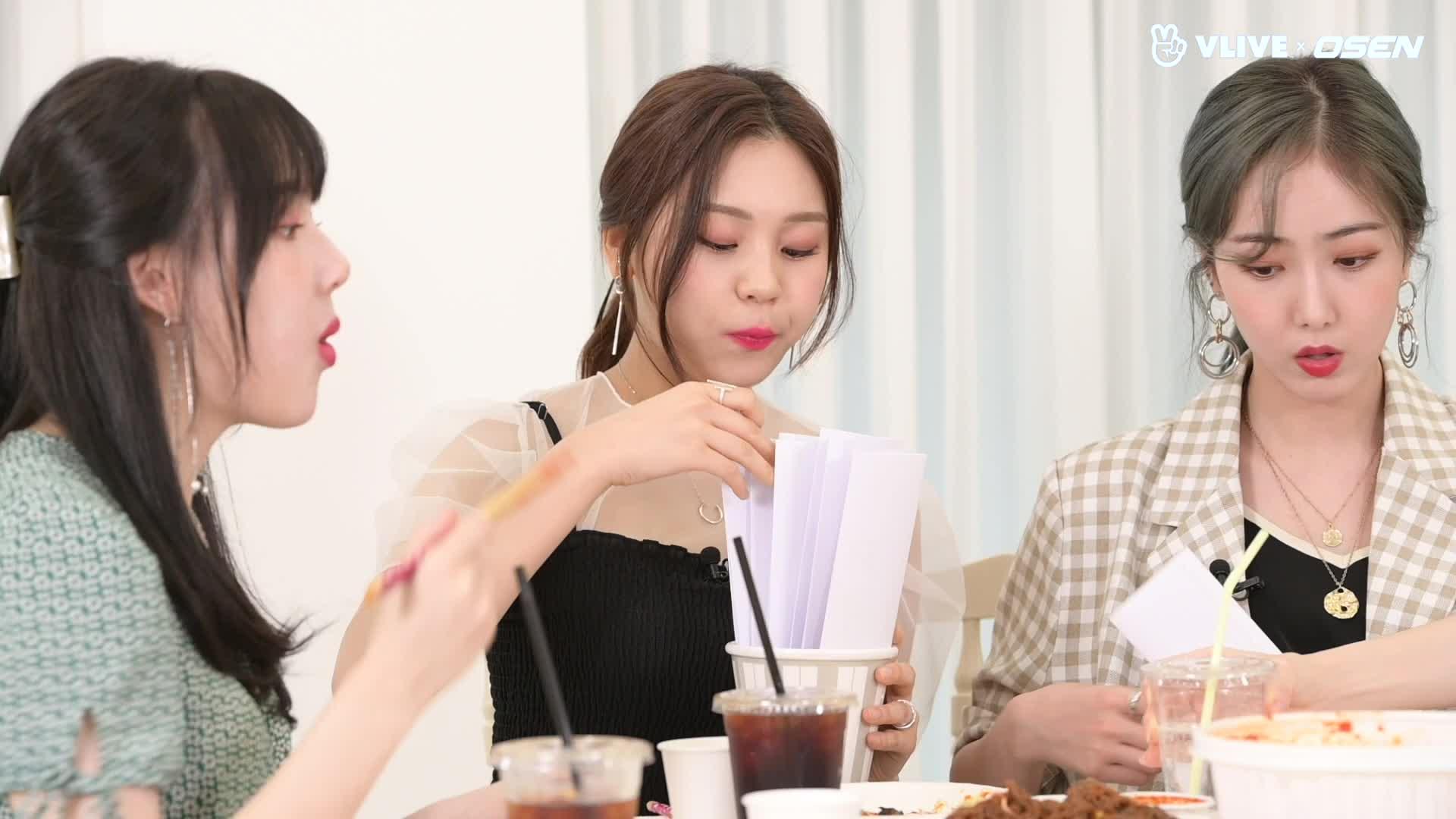 '스타로드' 여자친구, 멤버들의 '소원'앓이 #EP 10