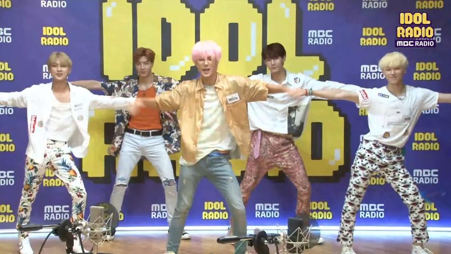 VAV의 ☆★메들리 댄스~!!★☆