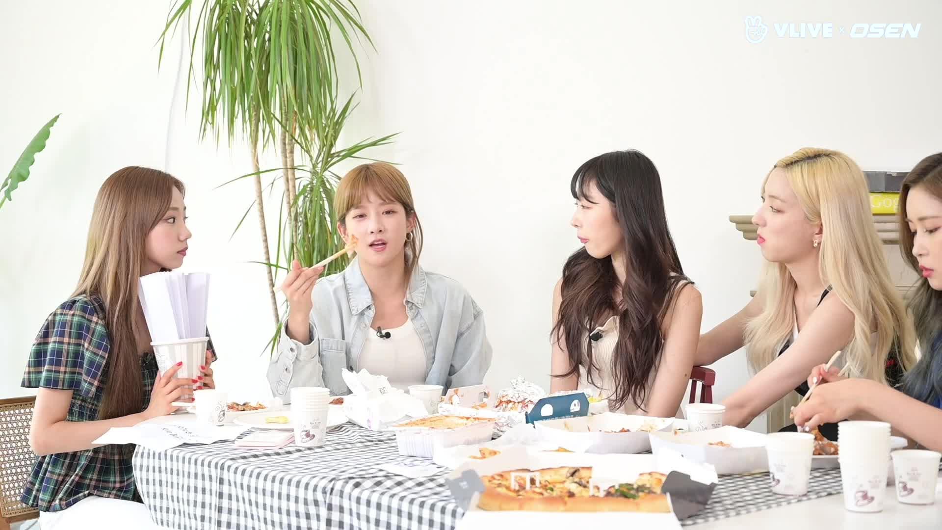 '스타로드' 우주소녀, 마지막까지 훈훈한 팀워크 #EP 12
