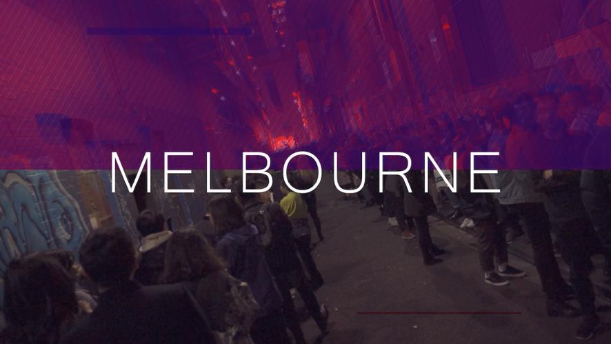 EPIK HIGH 2019 TOUR - sleepless in MELBOURNE