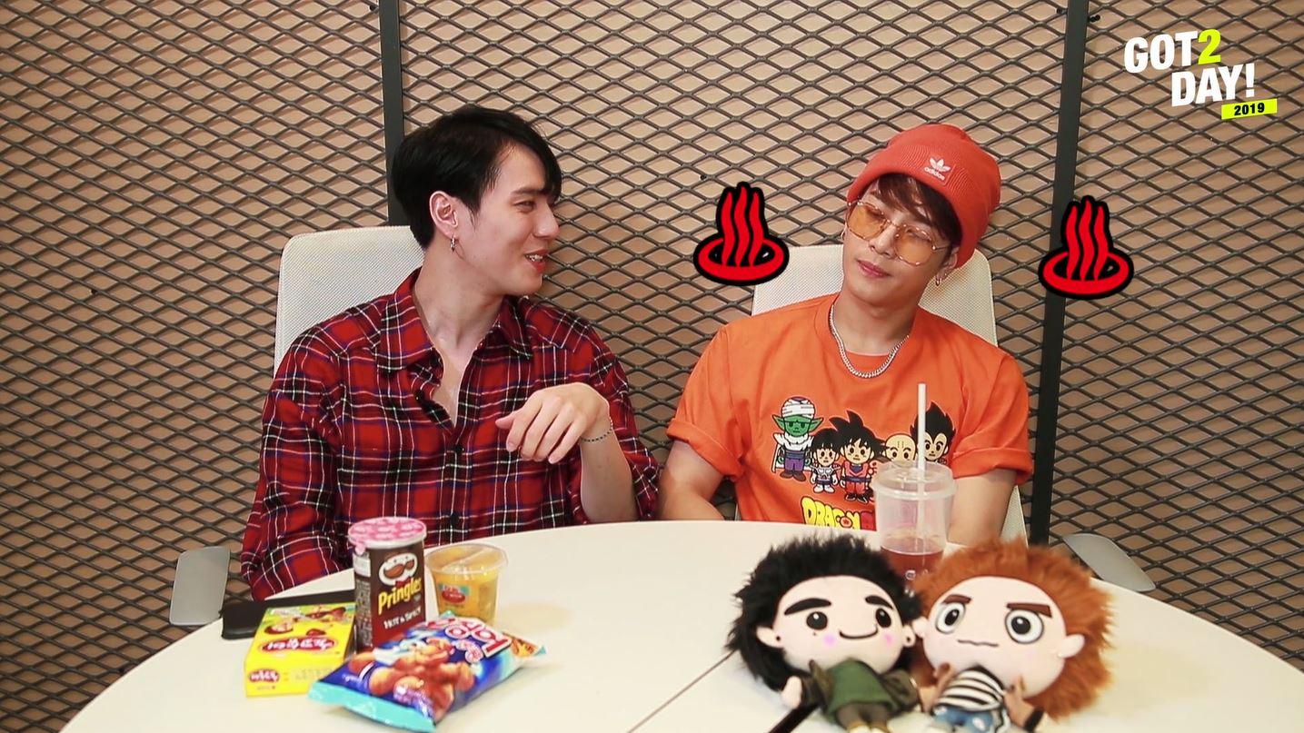 [GOT2DAY 2019] 08. Jackson & Yugyeom