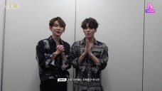 [FANSHIP] E09. JBJ95 1st ASIA TOUR CONCERT HOME in Osaka Backstage