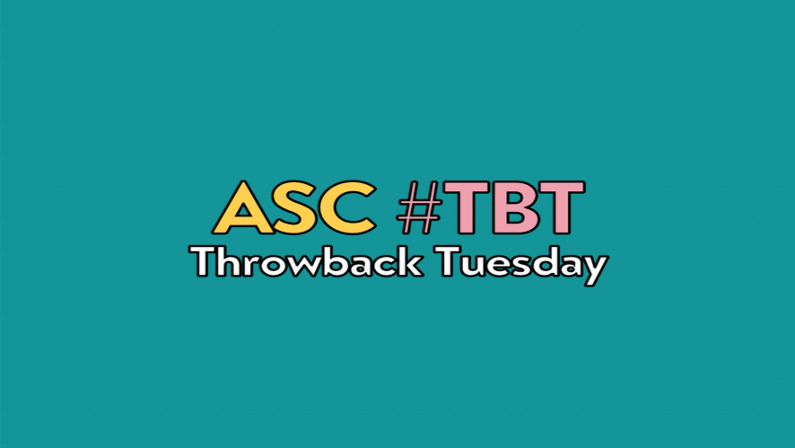 [ASC #TBT] Sexy? cute? You guys can have both!
