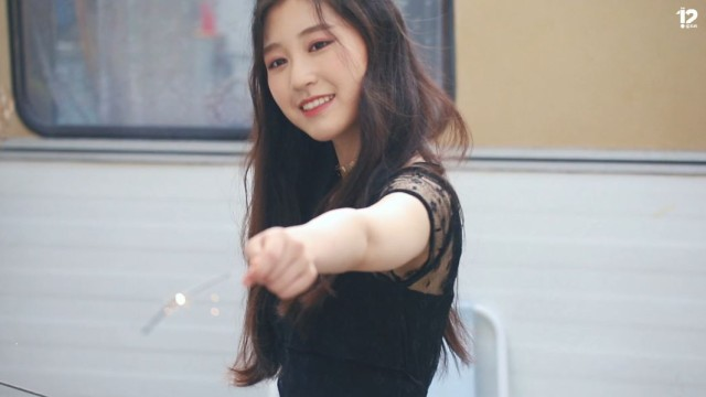 [THE TWELVE] 김유빈 Kim Yu Bin 프로필 비하인드