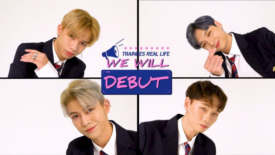 "D1Verse ""We Will Debut"" Teaser 1"