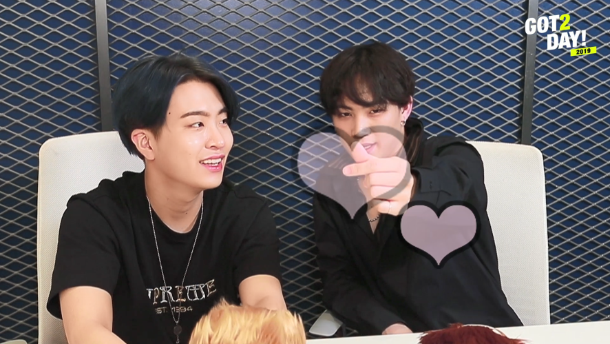[GOT2DAY 2019] 09. JB & Youngjae