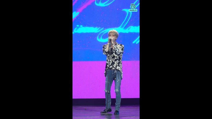 [FOCUSED CAMERA] Kim JaeJoong - ROTTEN LOVE - V HEARTBEAT LIVE JULY