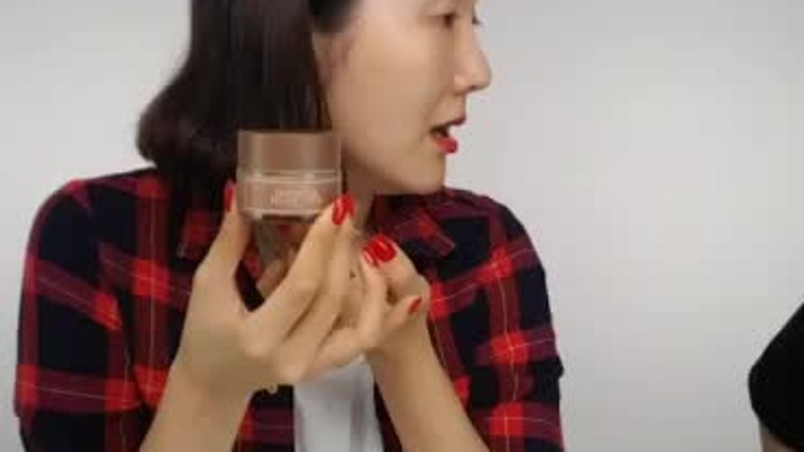 New launch! I'm From Ginseng Eye Cream