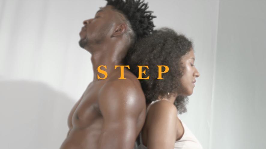 [MV] KINIE.K - STEP