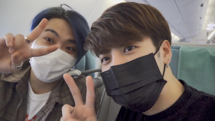 GOT7 TOURLOG EP.01