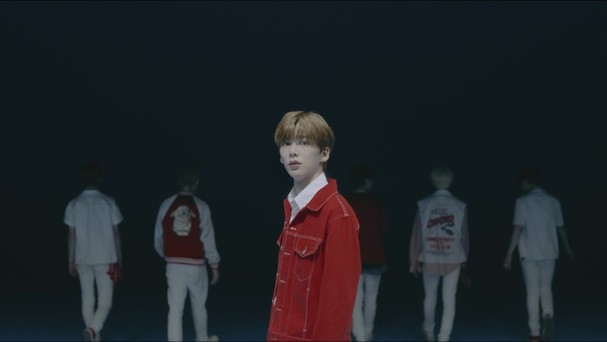 VERIVERY - 'Tag Tag Tag' Official M/V