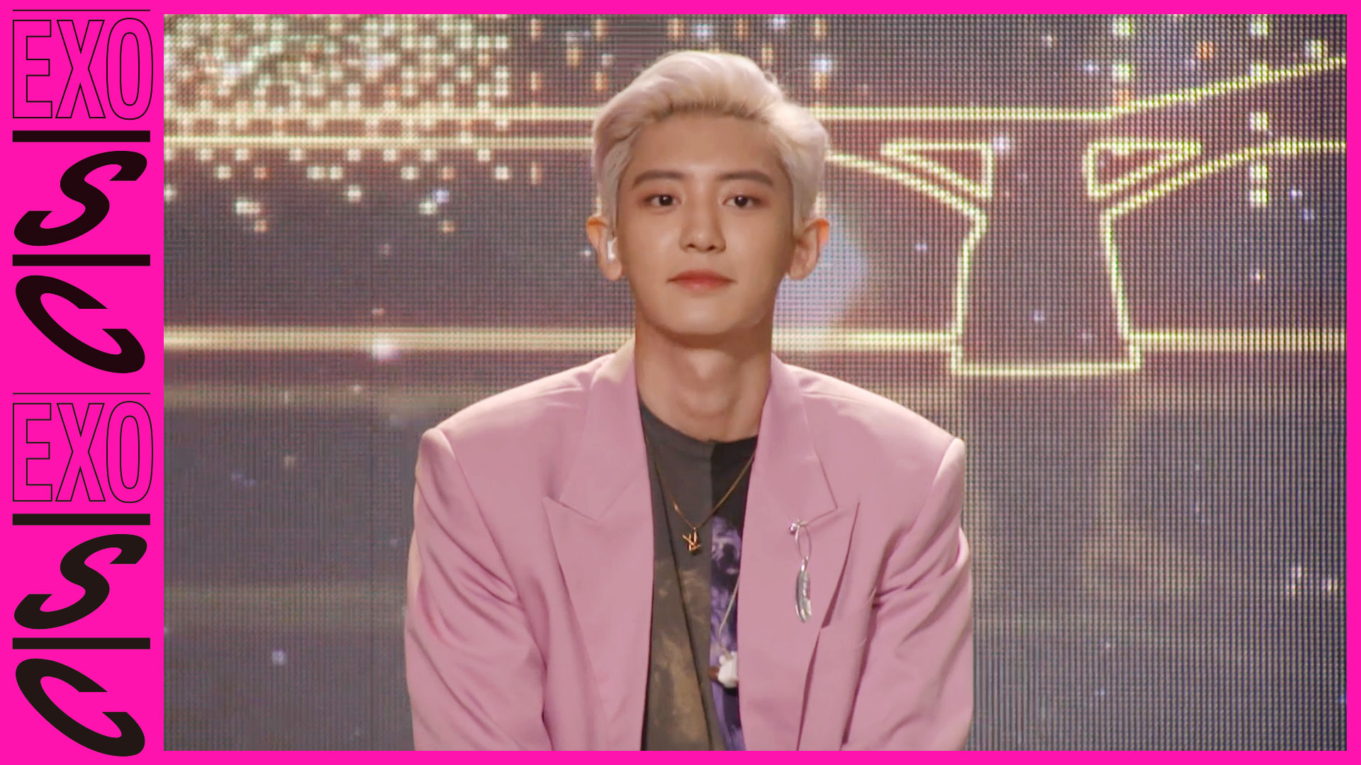 CHANYEOL CAM | '부르면 돼 (Closer to you)' @EXO-SC 세훈&찬열 SHOWCASE