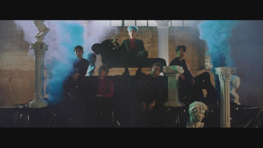 디원스(D1CE) '깨워 (Wake up)' MV Teaser