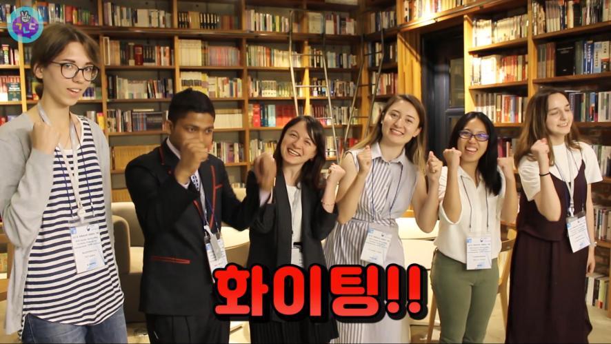 TOPIK(韩国语能力考试)达人告诉大家,怎样学习韩语能拿到高分!