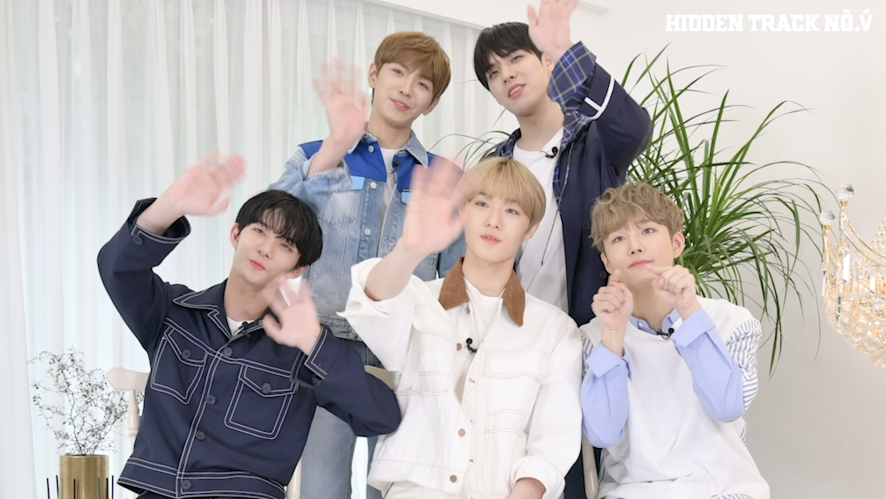 CIX's Song Recommendations to Listen to When on a  Break EP.02