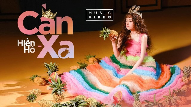Cần Xa - Hiền Hồ ft. Phúc Bồ | Official Music Video ⌜ Korean/English CC⌟