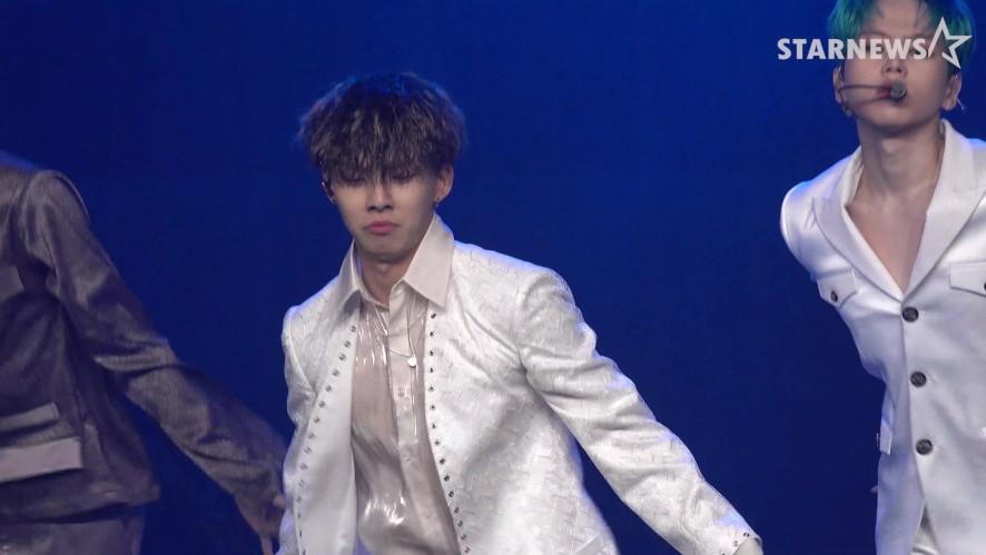 ★ 디원스(D1CE) _놀라워  / Debut Showcase Stage  ★