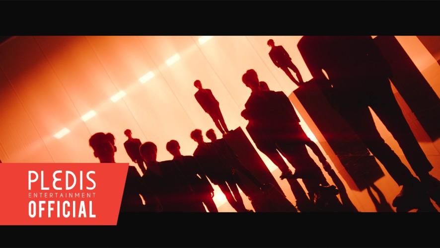 """SEVENTEEN(세븐틴) """"HIT"""" MV TEASER 2"""