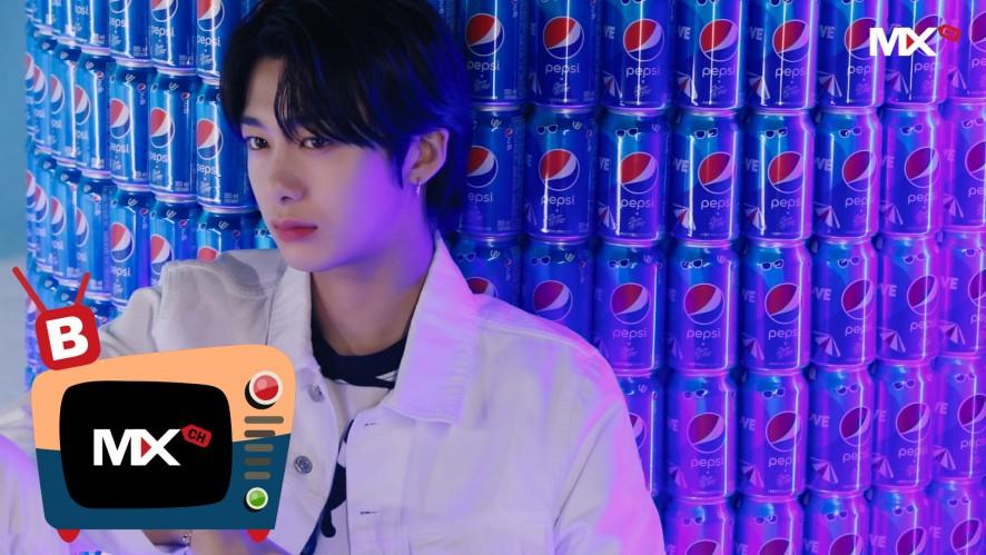 [몬채널][B] EP.145 HYUNGWON 'COOL LOVE' MV