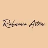 RAHMANIA ASTRINI