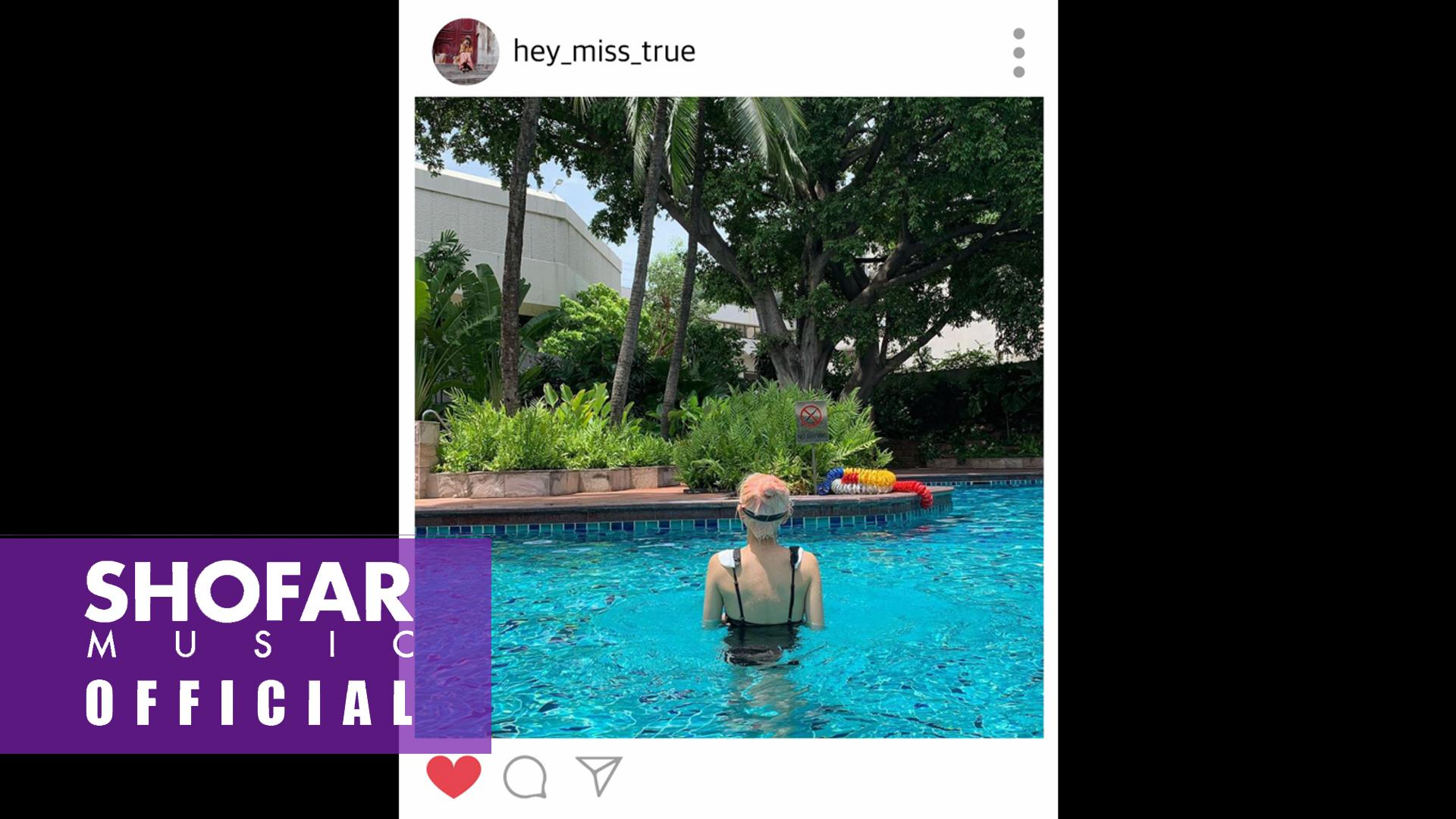 [볼빨간사춘기 - 여행 (Instagram ver)]