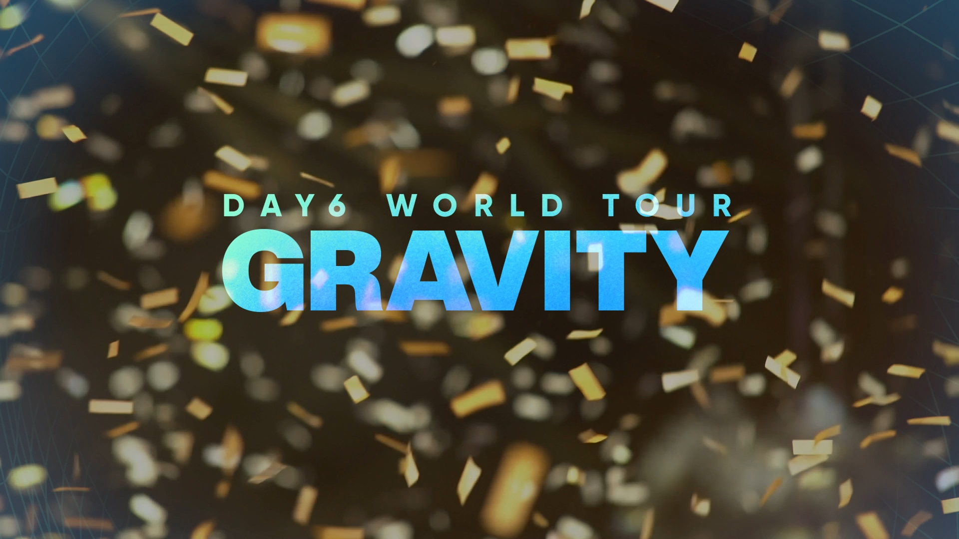 DAY6 WORLD TOUR 'GRAVITY' in SEOUL D-6