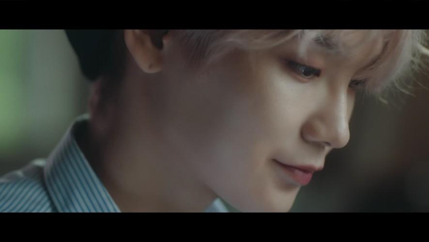 JBJ95 '불꽃처럼' M/V Teaser #CHAPTER1