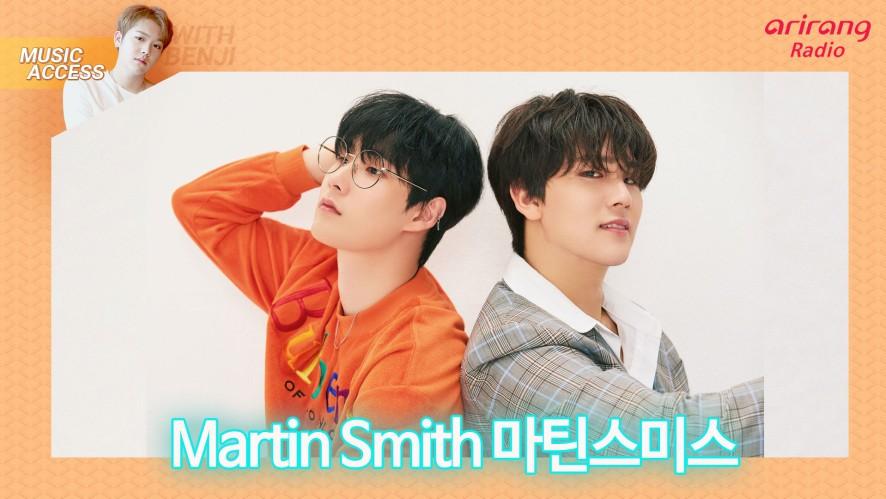 Arirang Radio (Music Access / Martin Smith 마틴스미스)