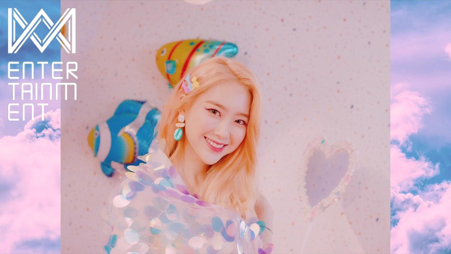 (MV)오마이걸(OH MY GIRL)_BUNGEE (Fall in Love)
