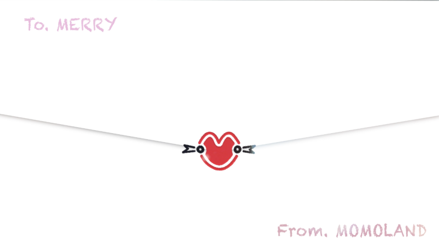 ♥Happy MOMOLAND 1000Days♥ (To.MERRY)