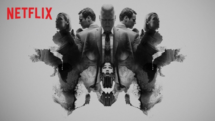 [Netflix] 마인드헌터 시즌 2 - 공식 티저 예고편