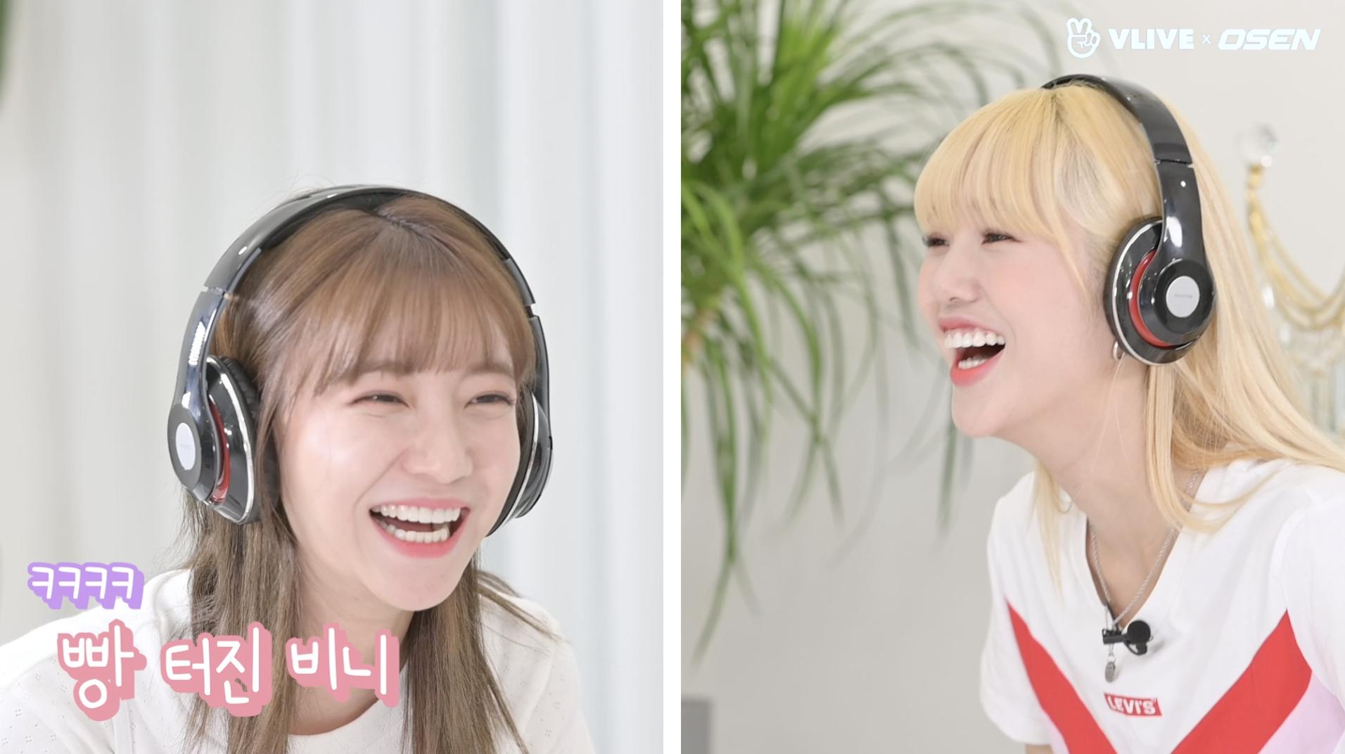 '스타로드' 오마이걸, 꿀잼 보장 오답 퍼레이드 #EP 03