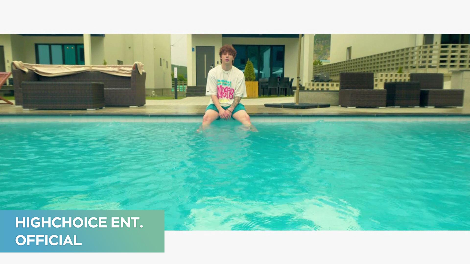 """[지오(G.O.)] 1ST DIGITAL SINGLE ALBUM  _ """"I Like The Party"""" M/V"""