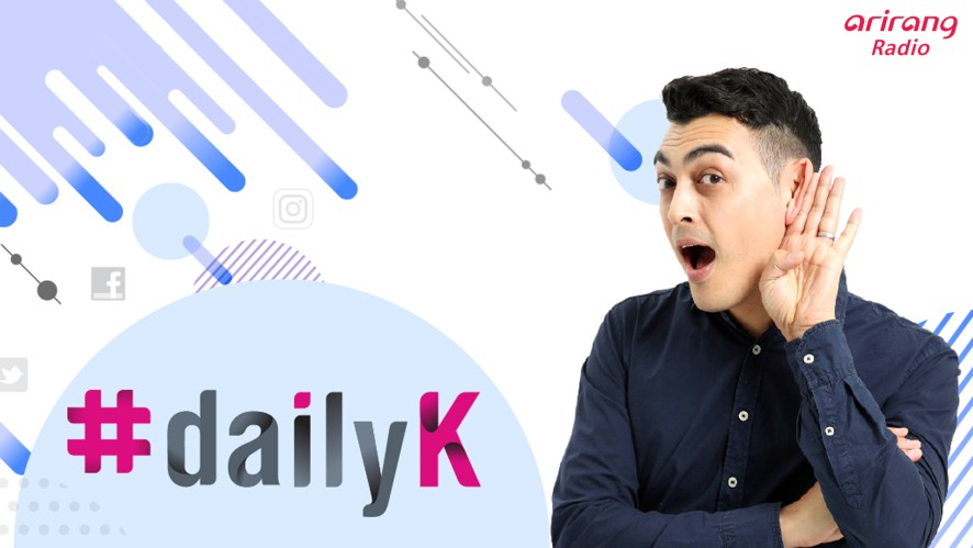 V LIVE - Arirang Radio [Daily K]