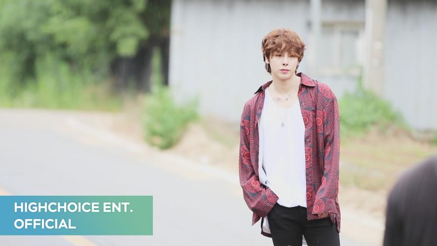 """[지오(G.O.)] 1ST DIGITAL SINGLE ALBUM _ """"I Like The Party"""" M/V Behind 01"""